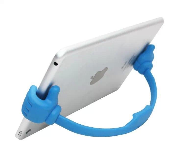 Colorful Thumb Shape Հեռախոսի սեղանի - Բջջային հեռախոսի պարագաներ և պահեստամասեր - Լուսանկար 2