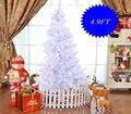 Barato 1.5 M/150 CM Presentes Da Árvore de Natal Árvores de Natal Decoração Suprimentos Árvore De Natal De Ferro Das Crianças Caçoa o Presente CM19733
