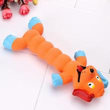 New Pet Products Toys Latex Teddy Bear Poodle Dog Sound