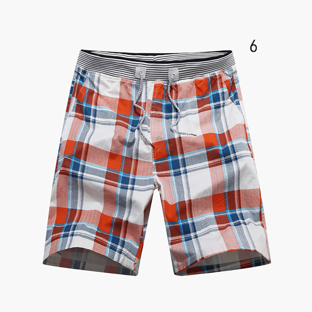 Popular Plaid Mens Shorts-Buy Cheap Plaid Mens Shorts lots from ...