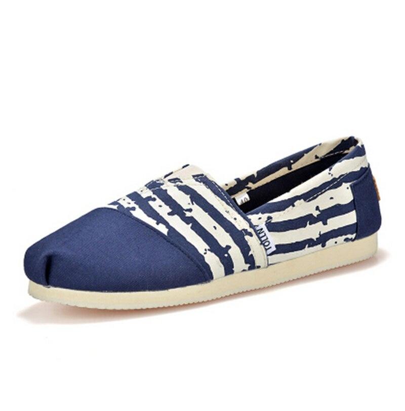 Été Zapatos 5 7 Espadrilles 2 Appartements Mocassins Mode De 6 Toile 1 Sur Respirant Sport Hommes Glissent Chaussures P6d18 3 8 Hombre 4 rx7rHXwqfS