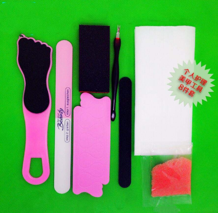 Vistoso Kits De Lima De Uñas Ornamento - Ideas de Pintar de Uñas ...