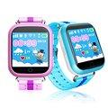 Q750 Smart Kind Uhr Touch Screen GPS Tracker SOS für Helfen Anti Verloren Monitor Anruf Armbanduhr für Kinder Kinder GESCHENKE-in Kinderuhren aus Uhren bei