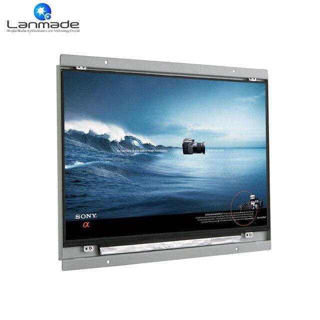 Open Frame HD Mini Flat Screen 14 inch LCD TV-in Digital Photo Frame ...