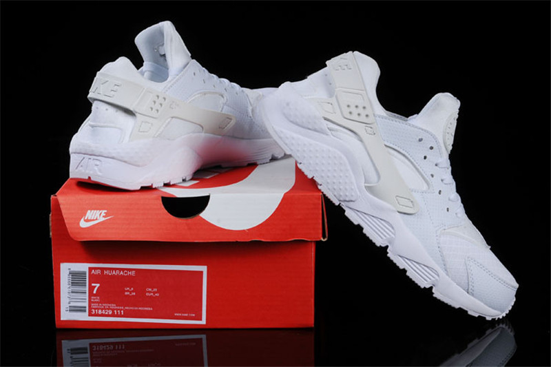 wholesale dealer 5e568 e5ae8 nike huarache 40