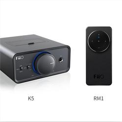 FiiO K5+RM1