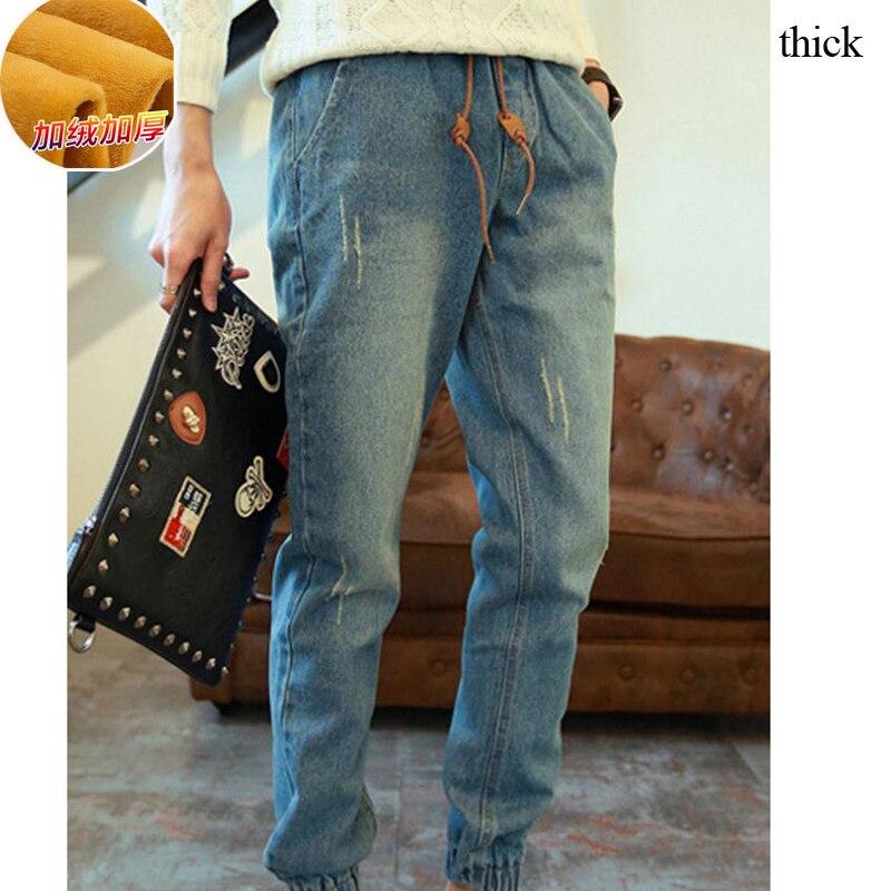 Moda de invierno Espesar paño grueso y suave terciopelo cintura - Ropa de hombre - foto 2