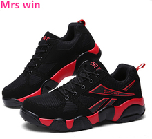 Men Running Shoes Springblade Sneakers Cushioning Outdoor Shoes for Men Mesh Wear Sport Shoes Military Zapatillas Hombre
