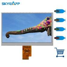 7 Skylarpu polegada EJ070NA-01J para Onda V711S painel da tela de exibição da tela LCD tablet PC (sem toque) Frete grátis