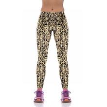 NEW KYK1079 Sexy Girl Women Weave Rattan 3D Prints High Waist Workout Fitness Women Leggings Jogger Pants Plus Size