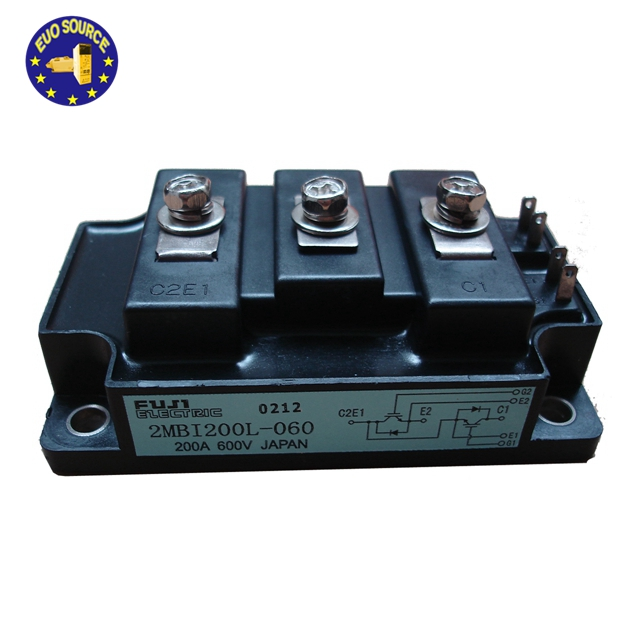 IGBT power module 2MBI200BU-120 igbt power module 1mbi400l 120