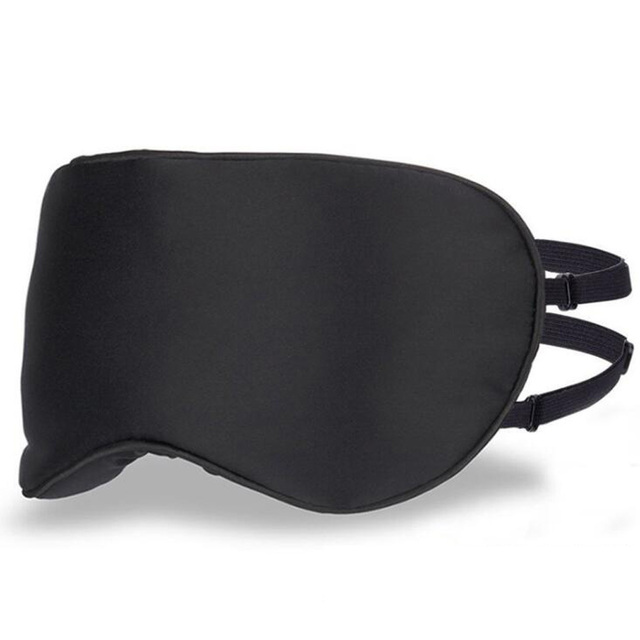 Natural Silk Super Smooth Sleeping Eye Mask