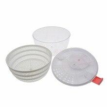 3 in 1 Fruit font b Dehydrator b font Dryer Salad Spinner Fruits Basket font b