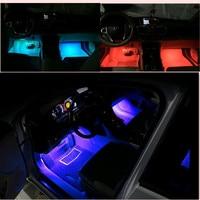 CAR LED atmosphere lamp FOR Chevrolet sail  Cruze  Sonic LOVR RV Malibu Trax CAPTIVA Epica camaro Silverado Wagon Sp accessories