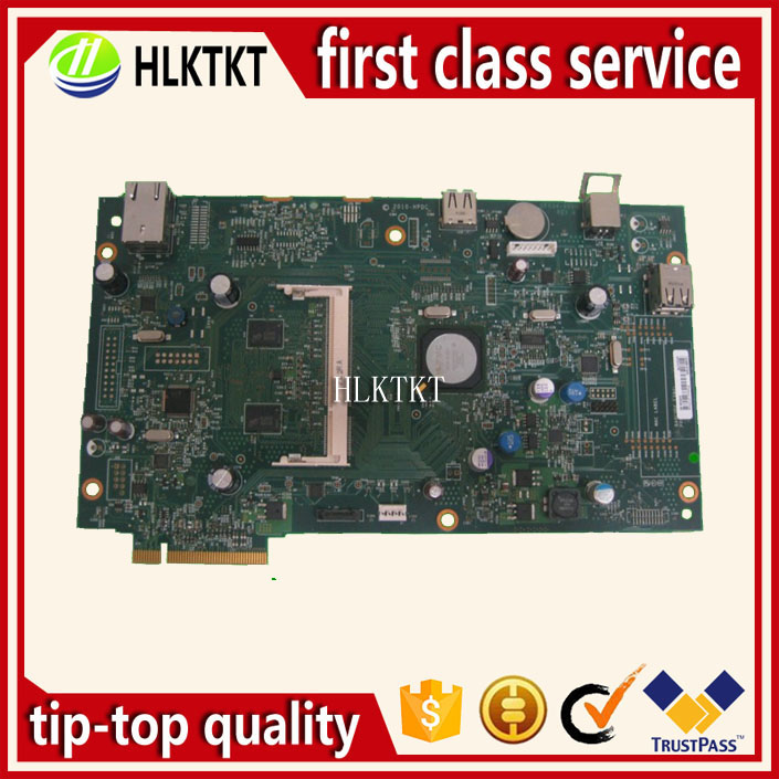 CF036-60001 CE988-60101 for HP m 600 601 602 603 M600 M601 M602 M603 Formatter Board logic Main Board MainBoard mother board стоимость