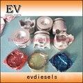 Hiatch Экскаватора EX400-5 EX400-3 6RB1T 6RB1 поршневые и поршневые кольца