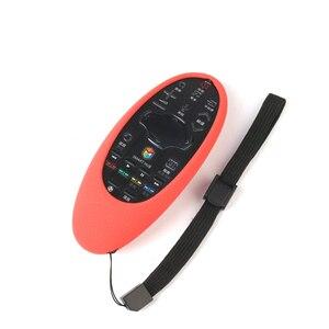 Image 5 - SIKAI واقية الحال بالنسبة لسامسونج Bn59 01185 LED HDtv غطاء جهاز التحكم عن بعد لسامسونج BN94 07557A LED HDtv عن بعد