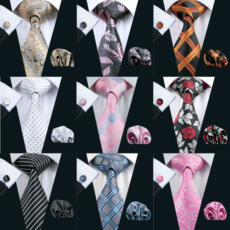 40 Styles Men`s Tie 100% Silk  2