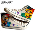 JUP Shoes Mens Boy Girls Custom Shoes Canvas Casual Hand Painted Shoes Custom Order Set the Product Link Make up the Difference