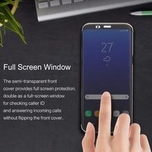 Flip Case for Samsung Galaxy S8 S8 Plus