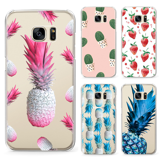 samsung galaxy s8 pineapple case
