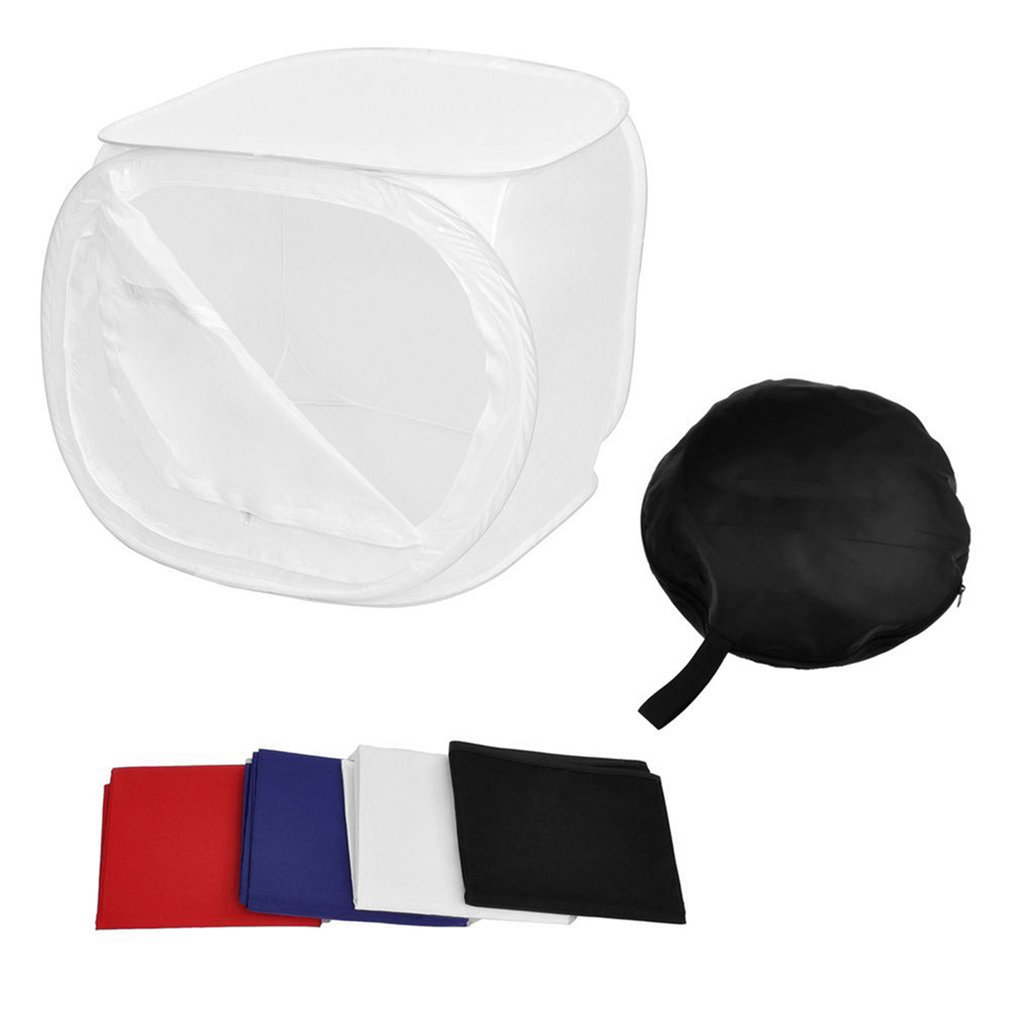 Professional Photography Equipment Round Foldable