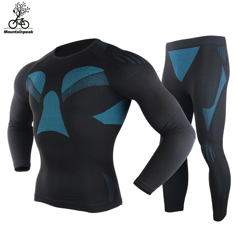 Men Women Cycling Sets Running Sets Riding Suit GEL Pad Pants Fitness Suit Bodybuilding Suit Quick Dry Compression Tights Size