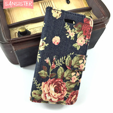 Demin flower rose case for iphone 6 5c 5s 4s 6plus cheapest case wanna rose gold