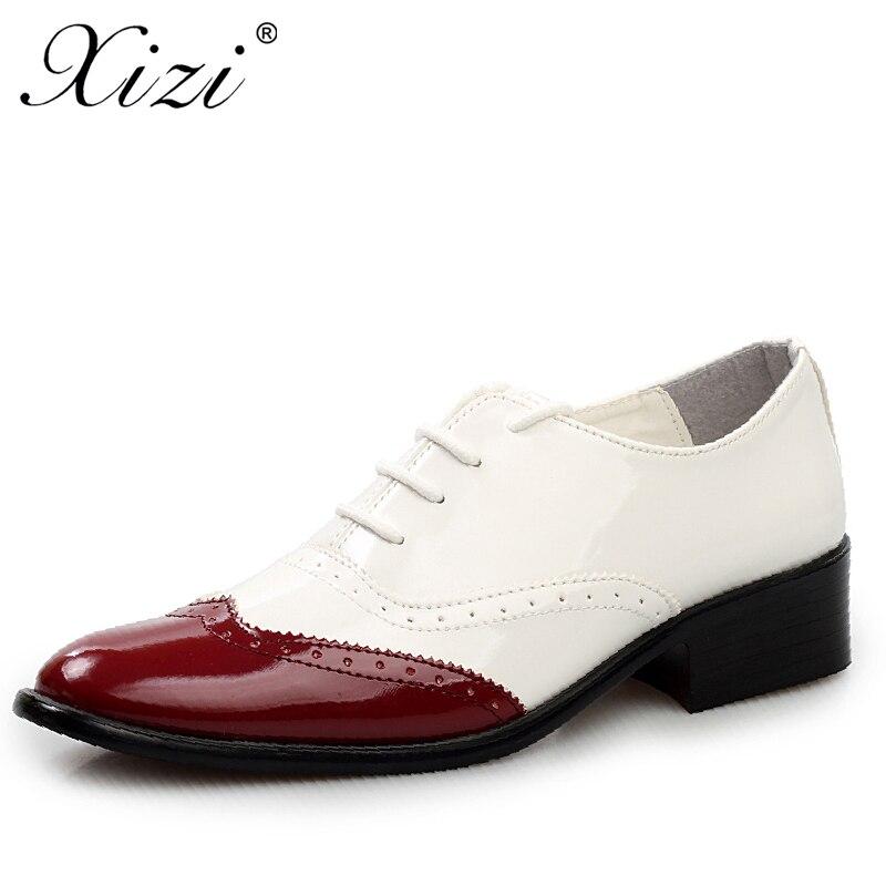 4f45f30b485 XIZI brand Business Dress Men Formal Shoes Male Wedding Pointed Toe Fashion  Microfiber Leather Shoes Flats
