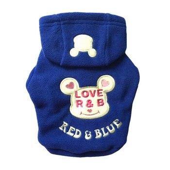 Cute R&B Hoodie 2