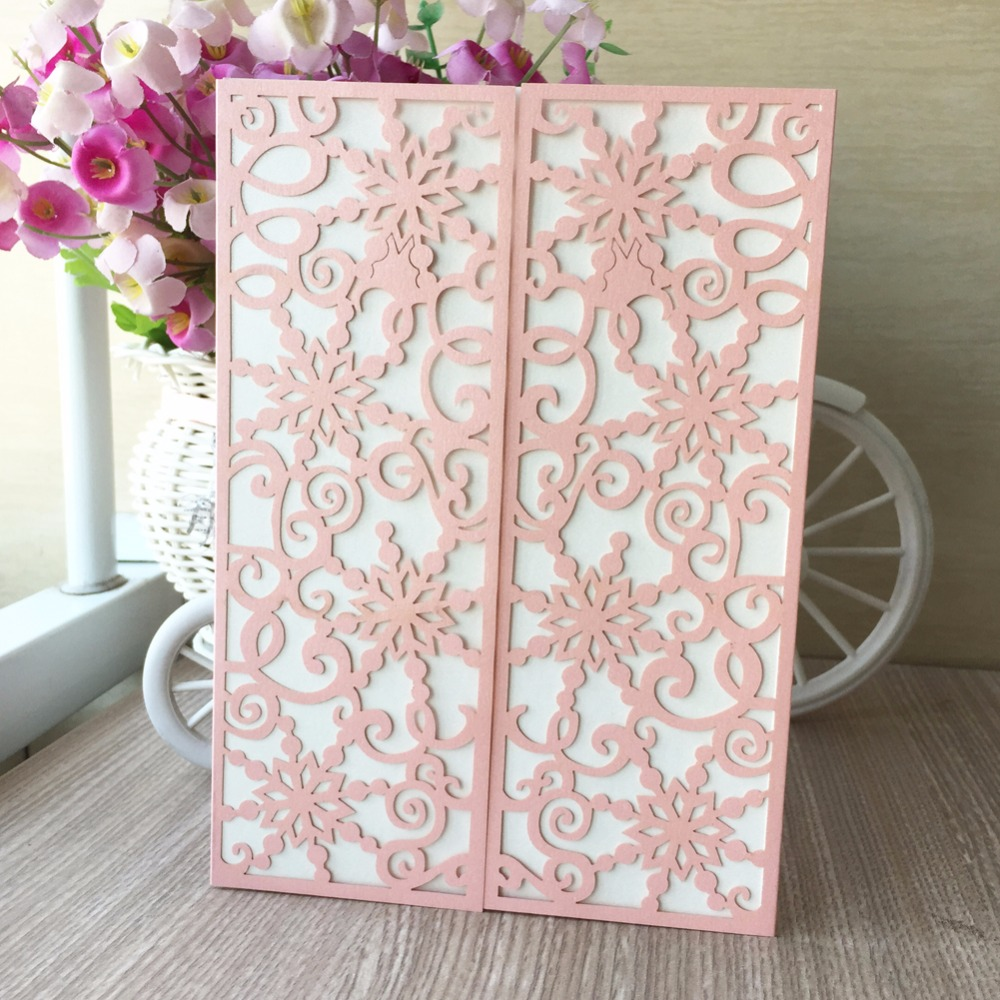 12pcslot laser cut paper unique snow design wedding invitation card 12pcslot laser cut paper unique snow design wedding invitation card wedding greeting cards wholesale wedding suppliers in cards invitations from home kristyandbryce Choice Image