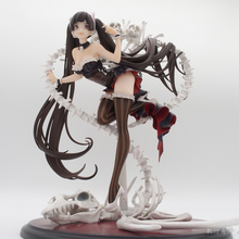 33cm New Arrival Anime Quality Edition PVC Action Figure WISTERIA Myethos Lilith Sorceress Ver Sexy girl Collection Model Toy-in Action & Toy Figures from Toys & Hobbies on Aliexpress.com | Alibaba Group