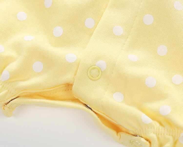 Брендовые Комбинезоны для маленьких девочек; детские комбинезоны с короткими рукавами и рисунком животных; летний хлопковый комбинезон для маленьких мальчиков; унисекс; Одежда для новорожденных