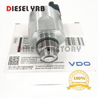 GENUINE BRAND NEW DIESEL COMMON RAIL FUEL PUMP PRESSURE CONTROL VALVE PCV X39 800 300 005Z, A2C59506225