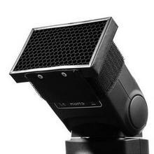 Honeycomb Honey Comb Grid Soft Box Flash Diffuser Softbox Bouncer for Canon 580EX 430EX 380EX SB600 AB800 DB900