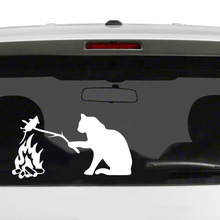 Car Stiker 3D Vinyl Car Wrap For Auto Products Decals Styling Wall Stickers Art Accessories Decal Stickers On Auto Cat And Mouse 5m car styling brand stickers and decals interior decorative 3d thread stickers decoration strip on car accessories