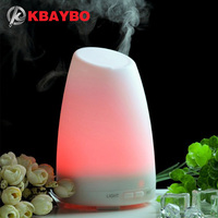 2016 Summer Office USB Mini Fan Humidifier Aroma Diffuser Mist Maker Rechargeable Can Be Moved