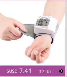 ABS пластик стильный и легкий Жир Тела мониторы суппорта электронный цифровой Анализатор жировых отложений пакет кожи мышечный тестер