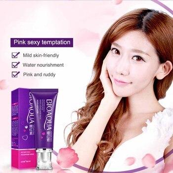 Высококачественный интимный отбеливающий крем натуральная кожа Красота Увлажняющий долговечный отбеливающий розовый крем для сосков