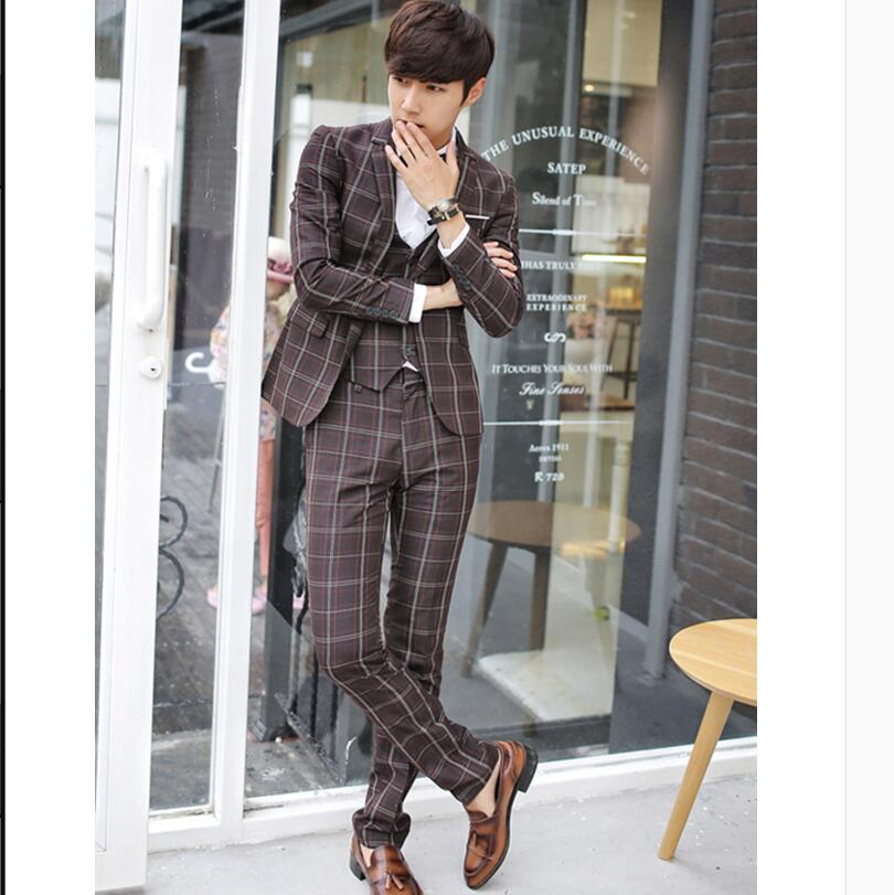 Popular Shop Mens Suits-Buy Cheap Shop Mens Suits lots from China ...