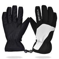 BOODUN Women Men Winter Ski Gloves Snowboard Gloves Climbing Snowmobile Cycling Motorcycle Waterproof Snow Gloves Outdoor