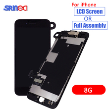 AAA OEM LCD For iPhone 8 8G A1863 A1905 A1906 Display 3D Touch Screen Full Set Digitizer Replacement Ship From US UK DE CN