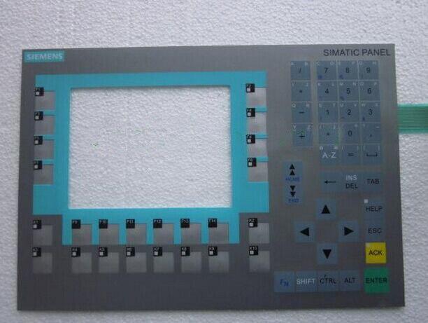 6AV6643-0BA01-1AX1 6AV6 643-0BA01-1AX1 OP277-6 Compatible Keypad Membrane  цены