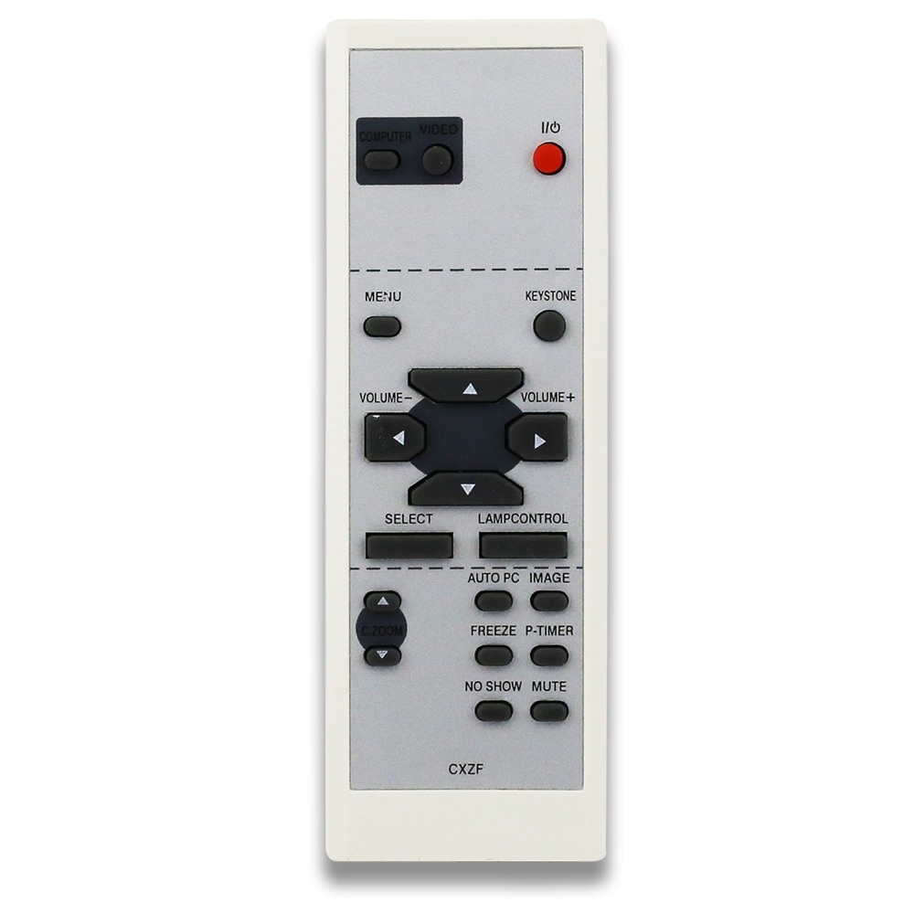 remote control suitable for sanyo oki projector controller CXZF Compatible lme21 330c2 combustion program controller control box for burner control compatible