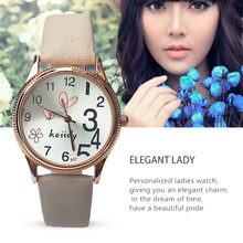 Luxury Brand Quartz Women's Watches Ladies Casual Quartz Leather Band Analog Women Wrist Watch Designer Butterfly Female Clock wavors vogue women watches cute cartoon cat leather band quartz watch ladies female watch analog dress wrist watches clock