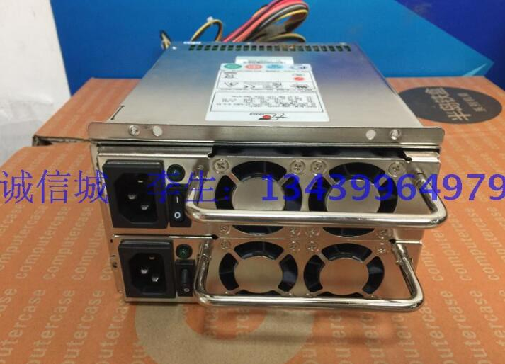 все цены на Emacro For EMACS MRG-6500P-R Server - Power Supply 500W 4U PSU For Enclosure + 2 x Power module онлайн