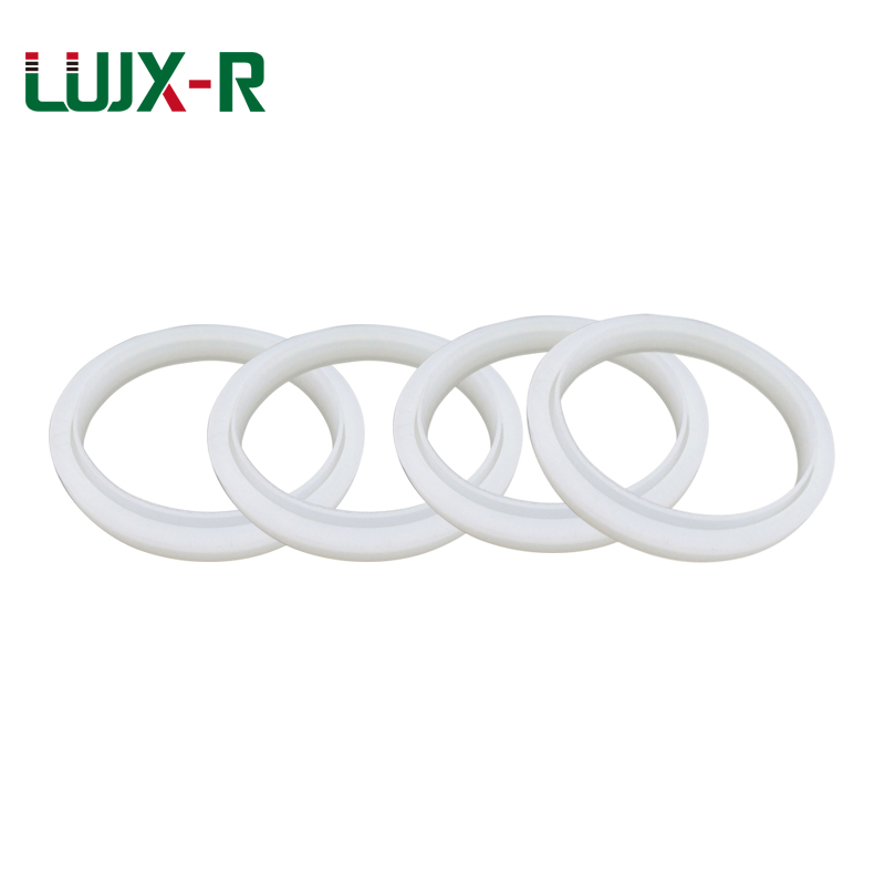 LUJX-R DN150/200/250/300/350~600 Seal Ring for Round Non-Pressure Manhole Cover Lid Sanitary Grade Silicone Gasket Flange WasherLUJX-R DN150/200/250/300/350~600 Seal Ring for Round Non-Pressure Manhole Cover Lid Sanitary Grade Silicone Gasket Flange Washer