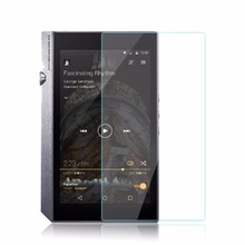 Tempered GLass For Pioneer XDP-300R Scratch-Proof 9H Premium Protective  Screen Protector For Pioneer XDP-300R Front Film Case
