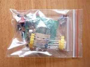 Image 2 - BH1417F 0.1W FM émetteur Station de Radio numérique PLL lecteur de musique stéréo FM 87.7MHz 107.9 MHZ fréquence bricolage KITS pour amplificateur