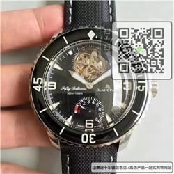 精仿宝珀五十噚系列男表  精仿5025-3630-52A手表☼